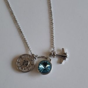 Jewelry - Travel Lovers Necklace